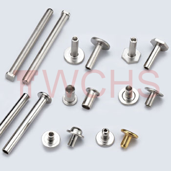 DIN6791/DIN660-Semi-Tubular and Solid Rivet - Cheerson industry Co , Ltd
