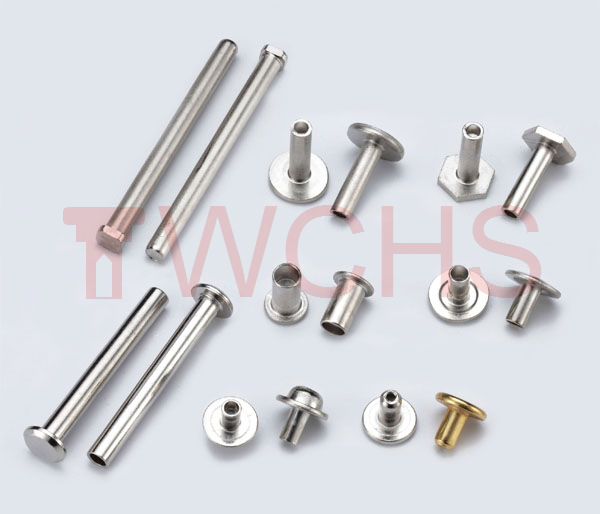 DIN6791/DIN660-Semi-Tubular and Solid Rivet - Cheerson